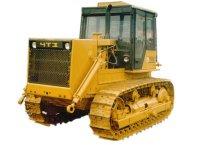 Т-170 относится к промышленным гусеничным моделям тракторов 6 класса.